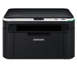 Imagen de la impresora Samsung SCX3200 multifunción monocromo blanco y negro