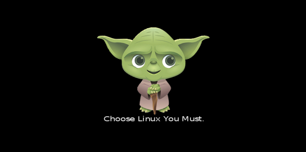 choose_your_linux_you_must